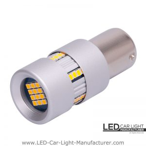 1157 Canbus Led Bulb | White Yellow Amber Available