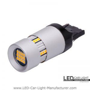 Led 7440 Light Bulb |  Canbus-Ready Error Free
