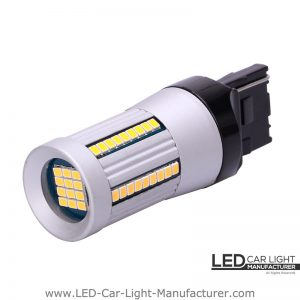 W21W Bulb Led | Achieve OEM Turn Signal Light Output Level