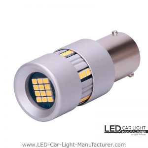 BAU15S Led Canbus |  Error Free for Replacement