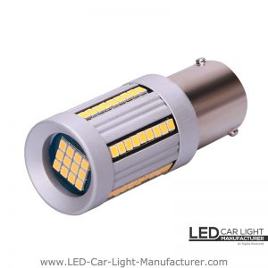 PY21W (BAU15S) Led Canbus |  No Hyper Flash