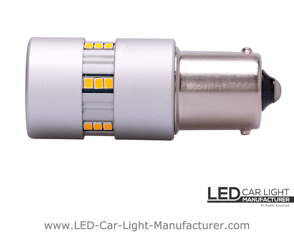 canbus led flicker
