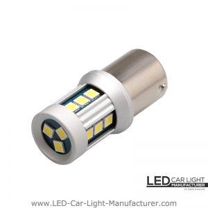 Ba15d Led 12V/24V Bulb Replacement