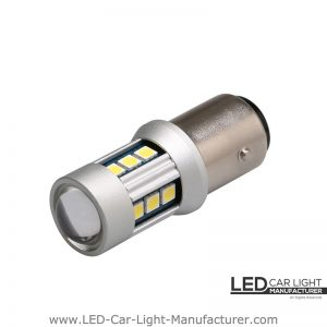 1157 Led Bulbs (Bay15d)  For Automotive 12V/24V Replacement