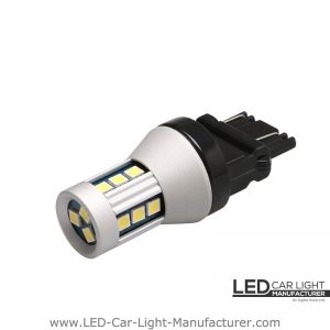 3157 Led Bulb with Built In Resistor | 12V Automotive