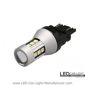 3157 Led Bulb For Replacement | Amber Red Lighting Available