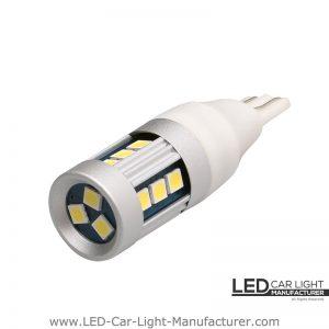 912 Led Bulb | Error Free | Pure White Crisp Light