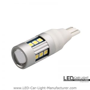 W16W Led Bulb | The Replacement  of OEM Reverse Light