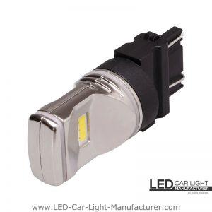 3156 Led Bulb Chrome | Advanced Optics with Crisp Light