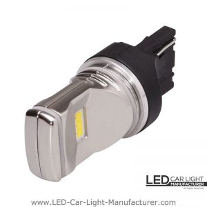 W21W Led Bulb 7440 Car Light Replacement