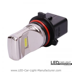 P13w Led | Yellow Replacement Fog Light Bulbs