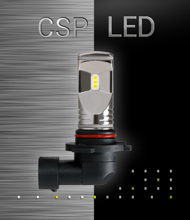 h3 led fog light bulb