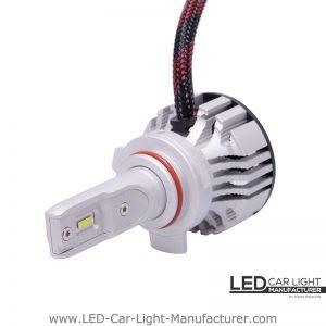 9012 Led Bulb Upgrade Headlight Kit