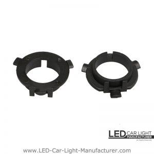 Led Headlight H7 Adapter For KIA and HYUNDAI