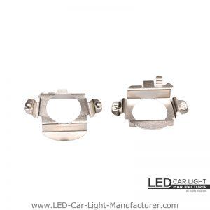 H7 Led Adapter For MERCEDES E/ML