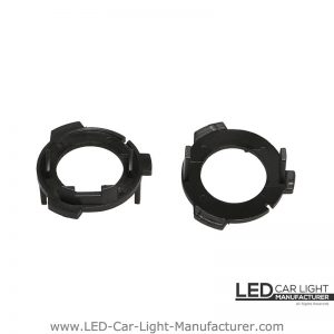 VW H7 Led Adapter for Headlight