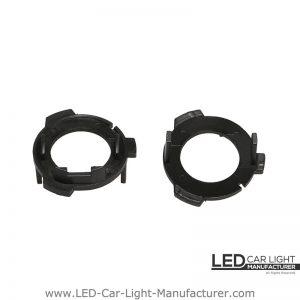 VW H7 Led Adapter for Headlight