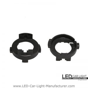 Led Headlight Adapter for Hyundai & KIA