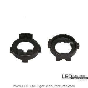 Led Headlight Adapter for Hyundai & KIA