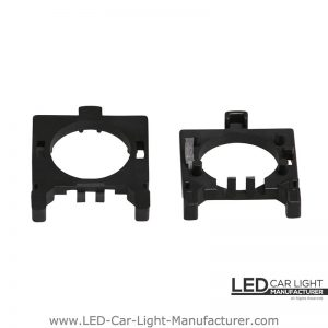 Headlight Bulb Adapter for Ford Fox