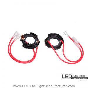 Led H7 Adapter for Ford Kuga