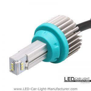 7443 Canbus Error Free Led Bulb T20