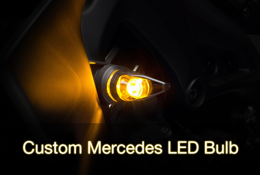 custom car lights