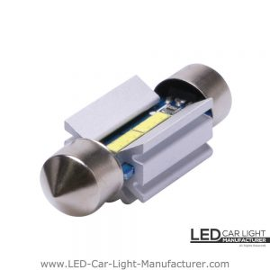 C5W Led Canbus Super Power Festoon Bulb