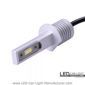 H1 Led Fog Light Bulbs | OEM Fit | 200% Brighter