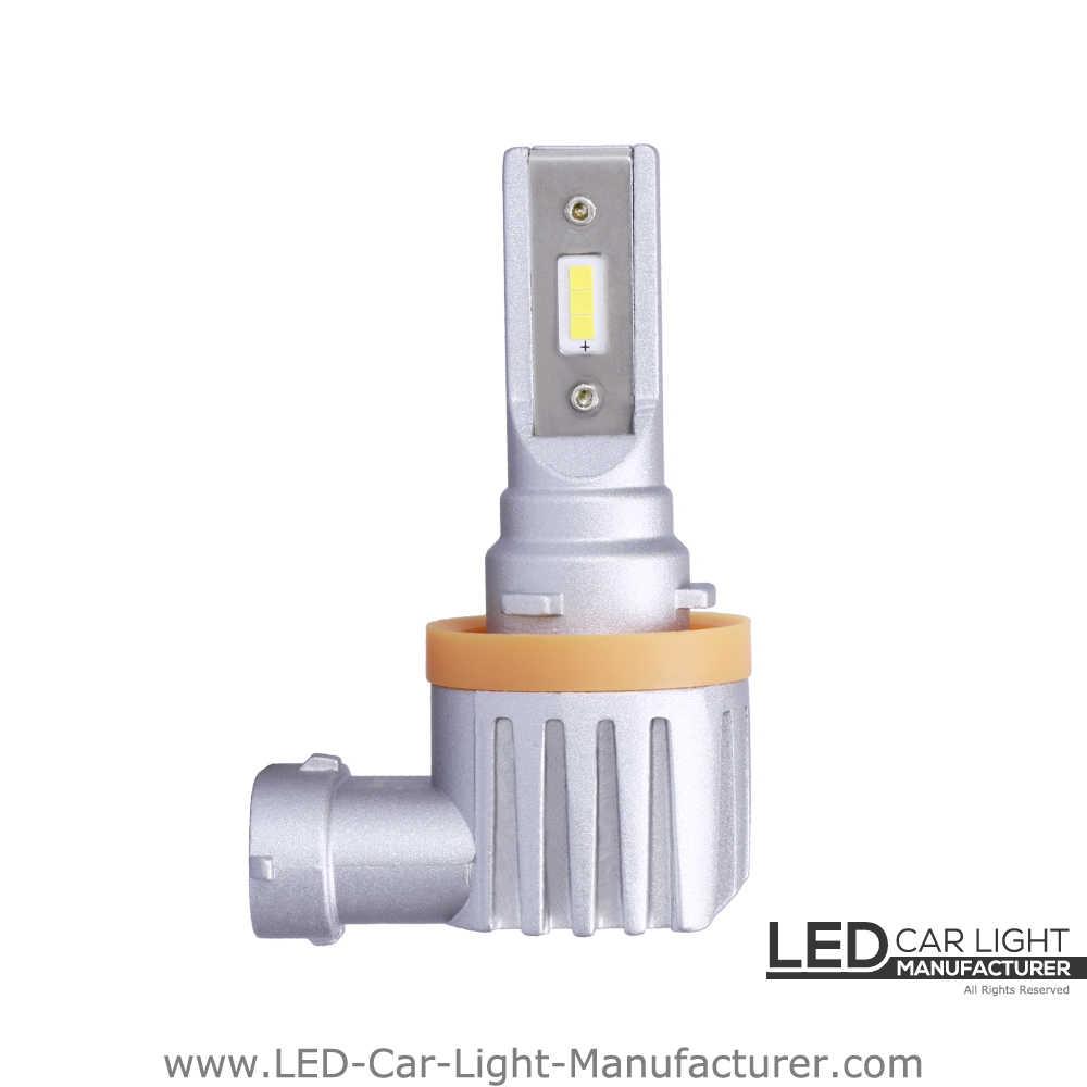 9007 led bulb kit
