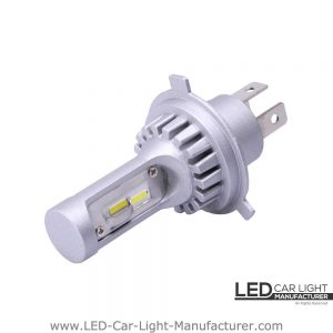 Led H4 Fog Light Bulbs Wholesale | Brighter, Long Lasting