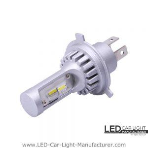 Led H4 Fog Light Bulbs Wholesale | Brighter, Long Lasting
