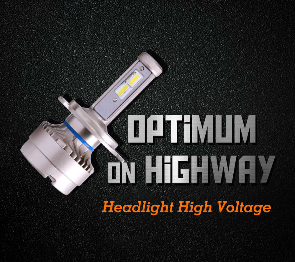 led headlight bulbs for trucks