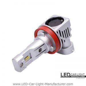 M3 H11 Led Bulbs Auto | 7 Years Car Led Light Suppliers