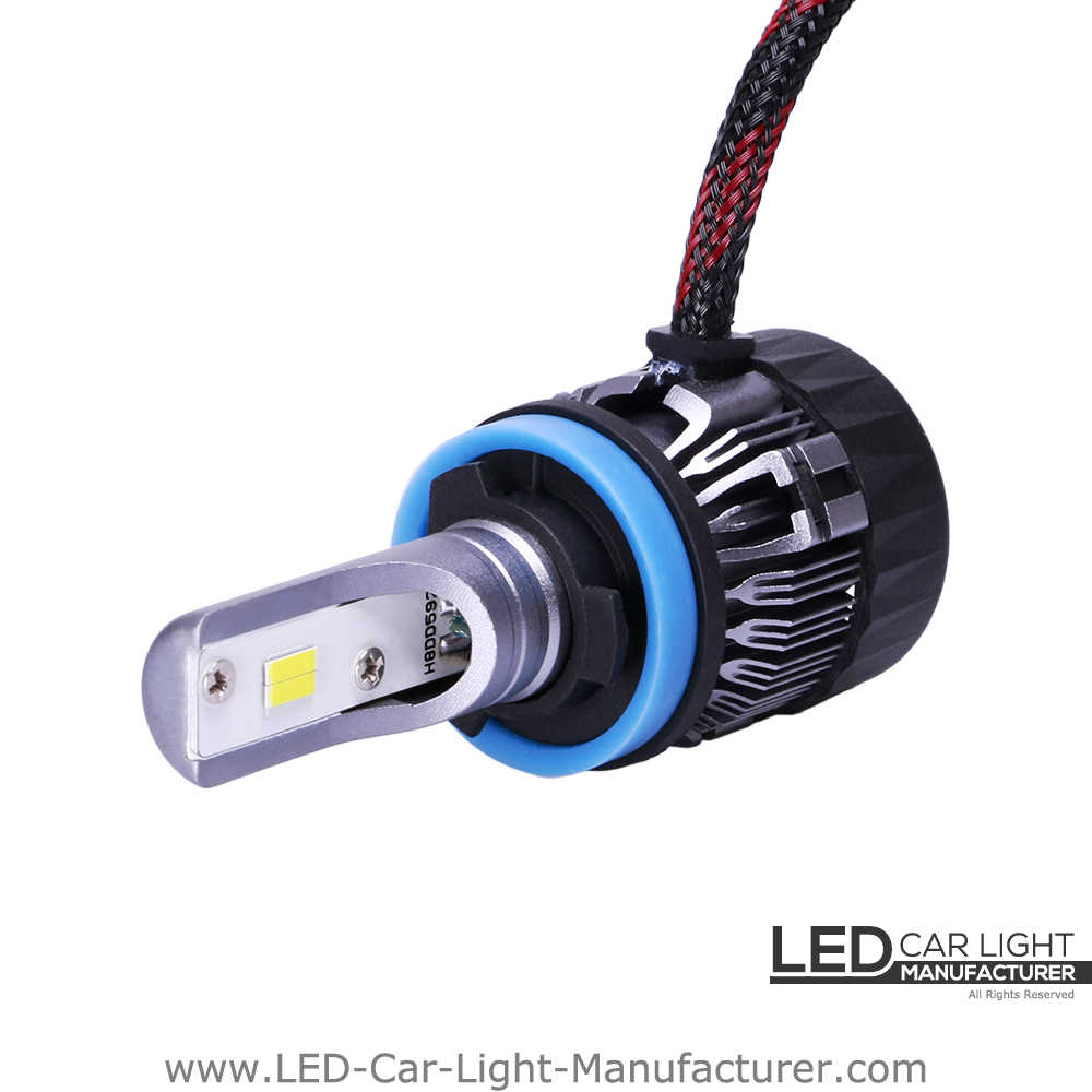 H9 Led Bulb Conversion Kit | Led Projector Headlight Bulbs