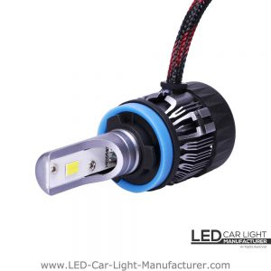 9012 Led Bulb Conversion Kit | Led Projector Headlight Bulbs