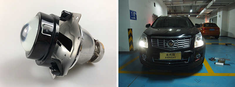 How to Choose a Projector Headlight Bulb for Your Vehicle?