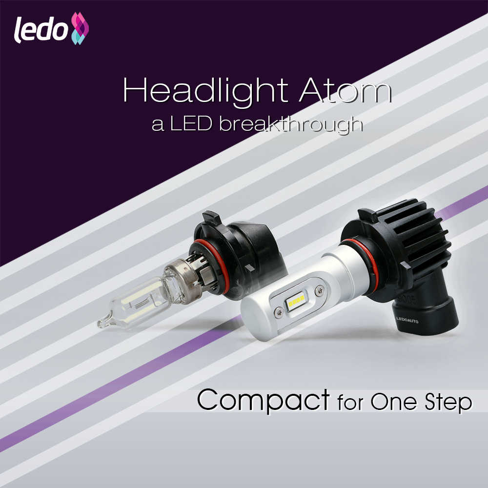 H15 led bulbs
