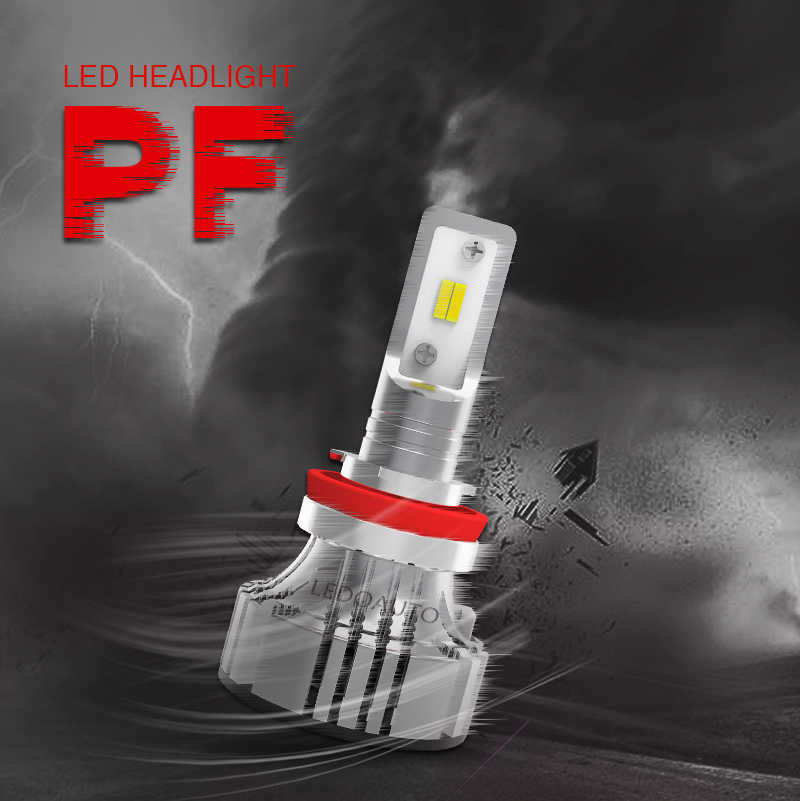 led bulbs h11