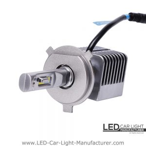 H4 Led Headlight Kit – Wholesale Automotive Lighting