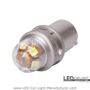 1156 Led Bulb Replacement Pure White