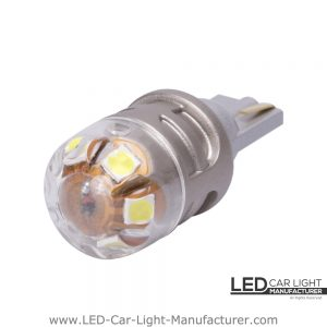 Led Bulb T15 12v/24v Replacement Kit for Auto