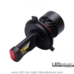 H4 Led Headlight Bulb – Fast Shipment Factory Price