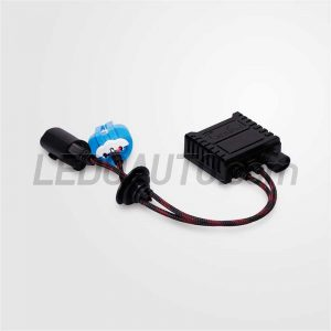 9007 Led Headlight Decoders CAN-bus Resistor