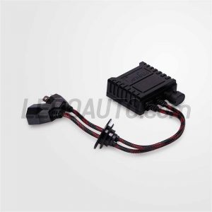 Led Headlight Decoder H4 for Supplier