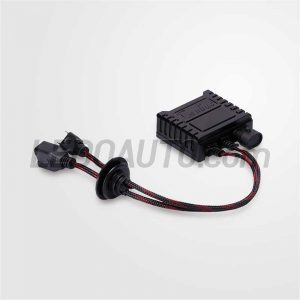 Led Headlight Decoder H7 Error Free Wholesale