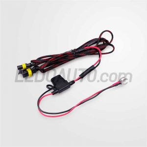 Wiring Decoder for Led Headlight Factory Price