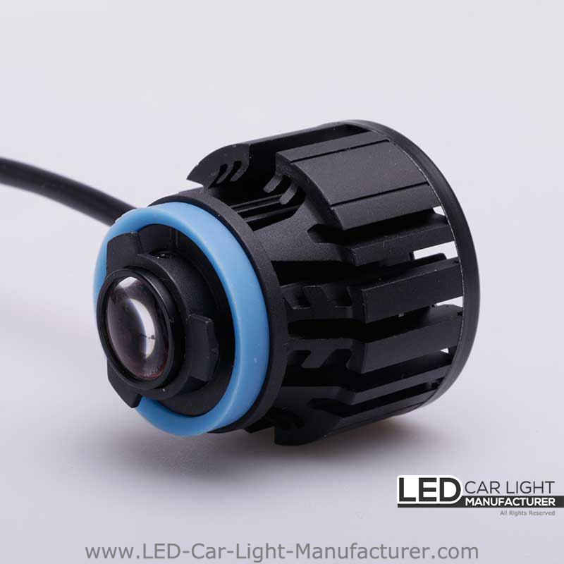 Laser Alpha: Auto Laser Light for Car Light Retrofit Kits