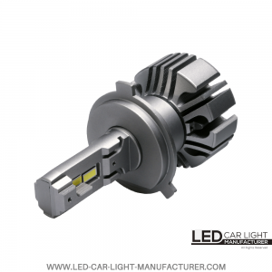Night Watcher H4 Led Headlight Bulb | Factory Wholesale Price
