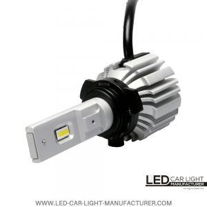 SEERS 9006 Car Led Headlight Bulb | Fanless Thermal Dissipation